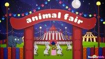 Animal Songs | Animal Rhymes For Children | Plus Lots More Nursery Rhymes For Children by Hooplakidz