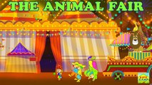 Rig A Jig Jig   The Animal Fair Plus Lots More Popular Nursery Rhymes Collection from Kidscamp