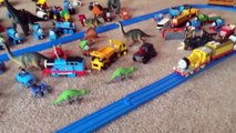 COLORS & MONSTER TRUCKS Hot Wheels Ball Pit, Playground, TRAINS, Dinosaurs,