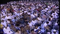 A Philippine Christian accepts Islam 2016 - Dr Zakir Naik Question Answer Session in Peace Tv URDU