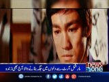 Bruce Lee 76th birth anniversary being observed