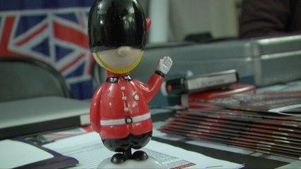 VIDEO. Le Festival du Film Britannique d'Ajaccio