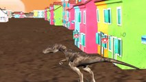 MonsterQuest - The Last Dinosaur  pt3 – Видео Dailymotion