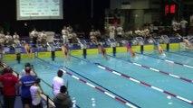Open des Alpes natation : 50m NL messieurs