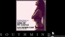 Cristian Poow Ft. Dessy Slavova - King Of My Castle (Southmind Edit)