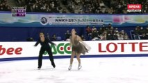 Scott and Tessa FD Practice 2 17 18 - video dailymotion