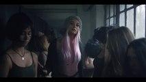 MINISTARKE - MOJE JEDINO (OFFICIAL VIDEO 2016)