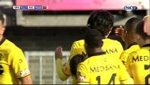 Christiaan Kum Goal HD - Sparta Rotterdam 0-1 Roda - 27.11.2016