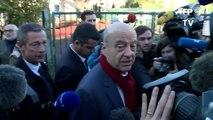 """Primaire : Juppé revient sur la campagne """"ignoble"""" contre lui -"""
