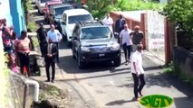 Prince Harry thrills locals in St. Vincent