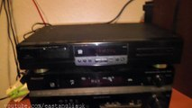 New Sansui tu-x311 FM RDS tuner I bought for my room so can listen to FM radio