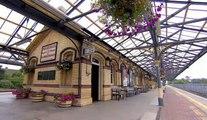 Great British Railway Journeys - S03E23 - Goes To Ireland - Dundalk To Portadown