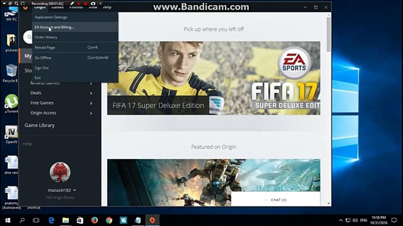 fifa 17 crack offline activation ( FREE Download )