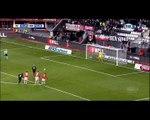 Samuel Armenteros Goal HD - AZ Alkmaar 3-1 Heracles - 27.11.2016