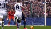 All Goals & Highlights Goal HD - Genoa 3-1 Juventus - 27.11.2016