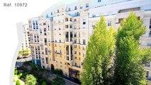 A louer - Appartement - COURBEVOIE (92400) - 3 pièces - 62m²