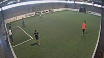 Equipe 1 Vs Equipe 2 - 27/11/16 15:36 - Loisir Pau - Pau Soccer Park