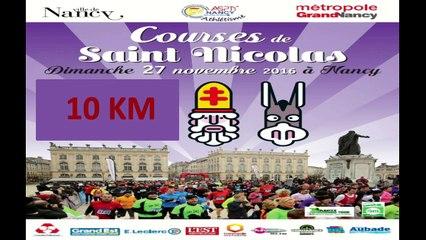 Course St Nicolas 2016