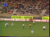 Lille-Amiens (0-1), 2 mai 1999