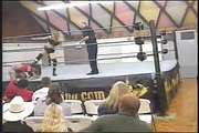 Women Wrestling - WWE Diva and TNA KO Mickie James vs Jillian Hall 30