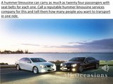 Limo Service Brisbane  - Limousines Hire For Special Occasions