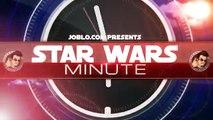 Star Wars Minute  Episode 44 - Star Wars at E3, AFI honors John Williams & more