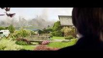 Godzilla Official Trailer #2 (2014) Bryan Cranston, Elizabeth Olsen HD