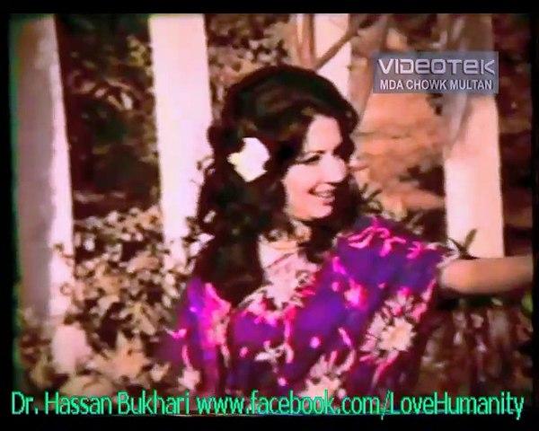 Aisay Milen Kay Phir Na Juda Hoon - Nahid Akhtar & Rajab Ali - Goonj Uthi Shehnai - Title_28 of DvD Best of 1970+ Vol. 5