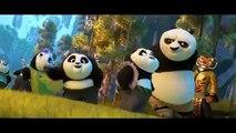 Kung Fu Panda 3 Featurette  Florentino Fernández es Po  Español