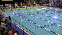 Open des Alpes de natation : 50m brasse dames