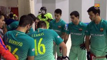 [HIGHLIGHTS] HOQUEI (Lliga Europea): Merignac - FC Barcelona Lassa (2-6)