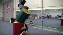 Gymnastics Fail Blog- funny flip bloopers gone wrong accidents