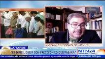 Análisis NTN24   ¿Cuál es el panorama político para Cuba tras el fallecimiento de Fidel Castro?