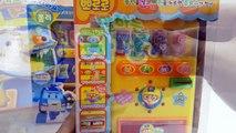 Pororo Vending machine toys for children Pororo Poli Vending machine Drink machine Toys