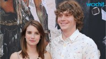 Are Emma Roberts & Evan Peters Engaged Again?