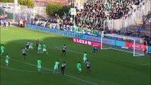 Angers 1-2 ASSE: le résumé