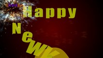 Happy New Year new New Year Greeting Card Animated Greeting | Free Animated Greetings