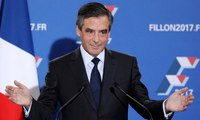 François Fillon wins race to be France's centre-right presidential candidate – video