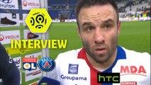 Interview de fin de match : Olympique Lyonnais - Paris Saint-Germain (1-2)  - Résumé - (OL-PARIS) / 2016-17