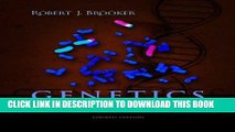 [READ] Mobi Genetics: Analysis and Principles with Connect Plus Access Card Audiobook Download