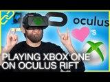 Xbox One Oculus Streaming, Radeon RX 490, Pokemon Go Tracker FINALLY