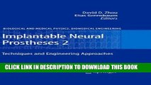 [READ] Mobi Implantable Neural Prostheses 2: Techniques and Engineering Approaches (Biological and