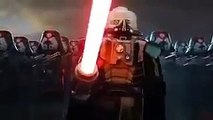 Lego Star Wars - Anakins Jedi Interceptor 9494
