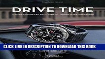 [PDF] Mobi Drive Time: Watches Inspired by Automobiles, Motorcycles and Racing Full Online