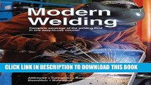 [PDF] Modern Welding Full Collection