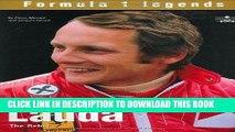 [PDF] Epub Formula 1 Legends: Niki Lauda Full Download