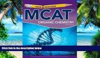 Pre Order MCAT Organic Chemistry (Examkrackers) Jonathan Orsay mp3
