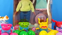 Oh Toys Dreamworks Movie Home Tip Doll OH McDonalds Happy Meal
