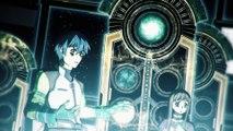 Star Ocean : Anamnesis - Bande-annonce cinématique