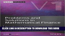 Download Problems and Solutions in Mathematical Physics Ebook Online